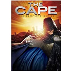 The Cape: Complete Series