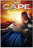 Cape: Complete Series [DVD] [Region 1] [US Import] [NTSC]