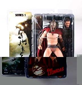 300 Series 1 King Leonidas Action Figure