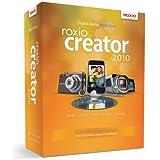 Roxio Creator 2010 [OLD VERSION] ~ Roxio
