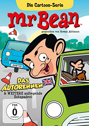 mr bean deutsch