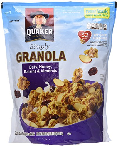 Top 5 Best Cereal Quaker For Sale 2016 : Product : BOOMSbeat