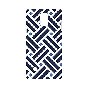 G-STAR Designer Printed Back case cover for Samsung Galaxy Note 4 - G4204