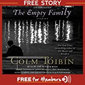 The Empty Family: Free Story | [Colm Toibin]