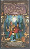 Festival Moon (Merovingen Nights, No. 1)