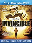 Invincible [Blu-ray] (Bilingual)