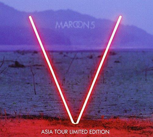 V: Asian Tour Edition