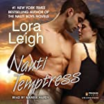 Nauti Temptress (       UNABRIDGED) by Lora Leigh Narrated by Manxie Hardy