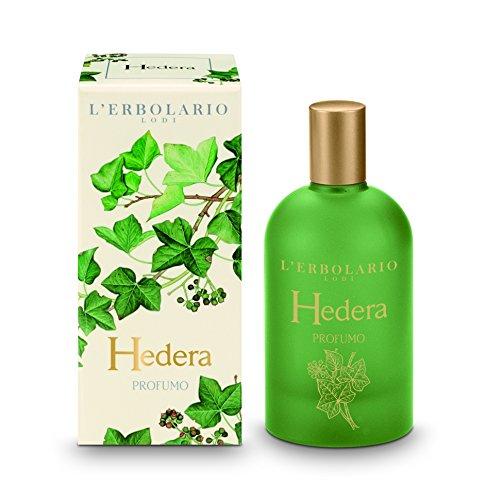 L'Erbolario Hedera Eau de profumo, 1 pacchetto (1 x 50 ml)