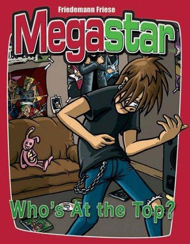 Mega Star - 1