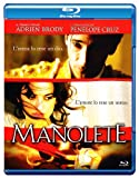 Image de Manolete [Blu-ray] [Import italien]