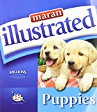 img - for Maran Illustrated: Puppies book / textbook / text book
