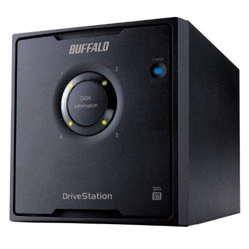 Buffalo Wireless Hard Drive