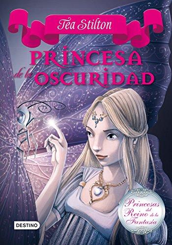 PRINCESAS DEL REINO DE LA FANTASIA 5