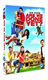 Are We Done Yet? [DVD]