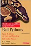 Ball Pythons (Reptile and Amphibian K...
