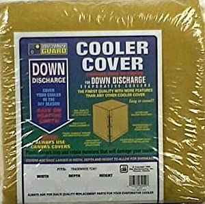 New Gt Gt Swamp Cooler Cover Downdraft 45x45x34 Wxdxh