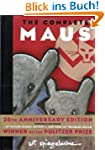 The Complete Maus: A Survivor's Tale:...