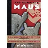 The Complete Maus: A Survivor's Tale ~ Art Spiegelman