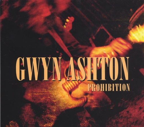 Nf Lie Mp3 Download: Gwyn Ashton CD Covers