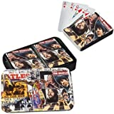 "5.50 Inch The Beatles ""Anthology"" Collectible Playing Card Gift Set"