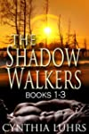The Shadow Walkers Ghost Series Books...