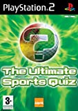 The Ultimate Sports Quiz  (PS2)