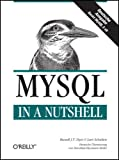 img - for Mysql In A Nutshell book / textbook / text book