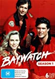 Baywatch - Season 1 (1989-1990) - 6-DVD Set ( Bay watch - Season One )