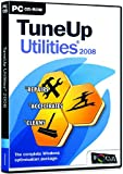TuneUp Utilities 2008 (PC CD)
