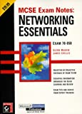 img - for McSe Exam Notes: Networking Essentials book / textbook / text book
