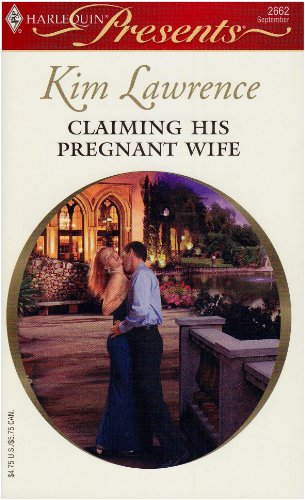 Image of Claiming His Pregnant Wife