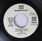 IF 45 RPM Waterfall / Waterfall