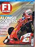 F1 Racing [UK] April 2013 (単号)