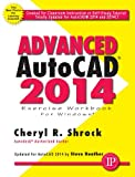 img - for Advanced AutoCAD 2014 book / textbook / text book