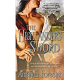 Highlander's Sword ~ Amanda Forester