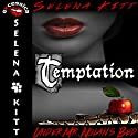 Temptation: Under Mr. Nolan's Bed, Volume 1 (       UNABRIDGED) by Selena Kitt Narrated by Holly Hackett