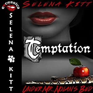 Temptation: Under Mr. Nolan's Bed, Volume 1 | [Selena Kitt]