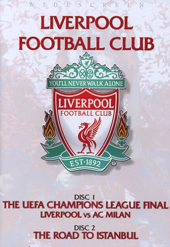 Liverpool FC 2006 Champions League Final & Road To Istanbul