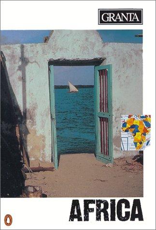 Granta 48 Africa