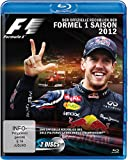 Formula One Season Review 2012 [Blu-ray]