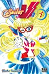 CODENAME SAILOR V T.01