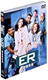 ER 緊急救命室 I 〈ファースト・シーズン〉セット2 [DVD]