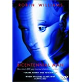 Bicentennial Man ~ Robin Williams
