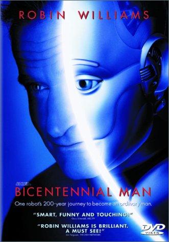 Bicentennial Man cover