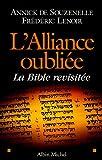 echange, troc Annick de Souzenelle, Frédéric Lenoir - L'Alliance oubliée