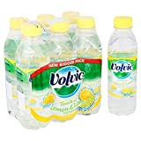 Volvic Touch of Fruit Lemon and Lime 6 x 500ml