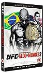 UFC 179 - Aldo vs Mendes - Extended E...