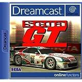 Sega GT (Dreamcast)