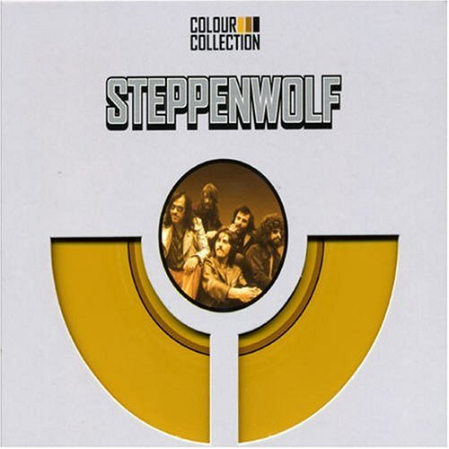 Steppenwolf - Colour Collection - Zortam Music
